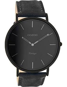 Oozoo Herren-Armbanduhr C8129