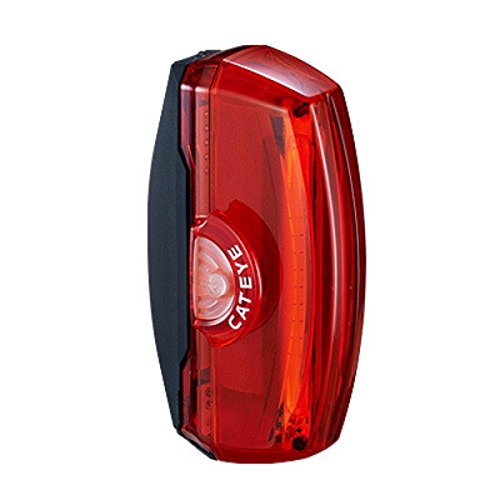Preisvergleich Produktbild CatEye Rapid X3 Rear Safety Light