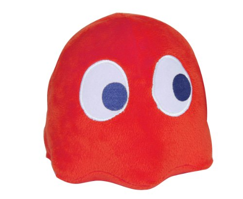 paladone-peluche-pacman-fantome-sonore-rosso-rouge-5032331031441