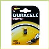 MN11 Alkaline Batterie 6 Volt, Abmessungen 16 x 10 mm