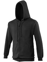 JH050 Zoodie Sweatjacke Sweatshirt Jacke