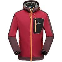 27d8f102ff8b4 Amazon.it  giacca antivento - Giacche Softshell   Giacche  Sport e ...