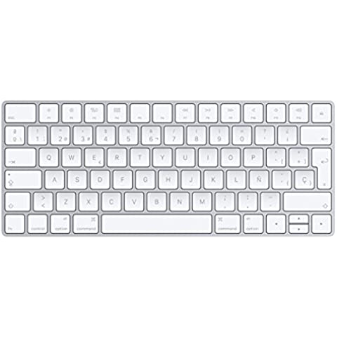 Apple MLA22Y/A - Teclado Apple