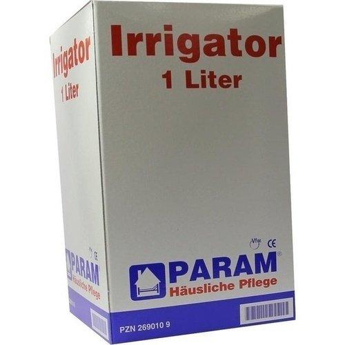 IRRIGATOR KOMPLETT Kunststoff 1 l 1 l