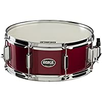 """Peace Sd-104-w Caja de percusión de álamo 14"""" x 5,5"""""""