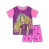 Barbie Girls Unicorn Pyjamas