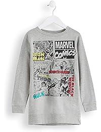 RED WAGON Jungen Marvel Avengers Sweatshirt