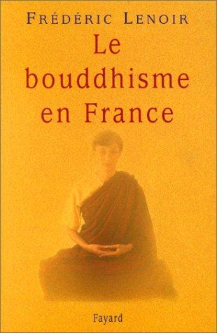 Le Bouddhisme en France