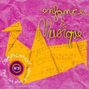 """Afficher """"Enfance & musique"""""""
