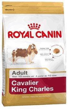 Royal Canin Dog Food Cavalier King Charles 27 Dry Mix 7.5kg