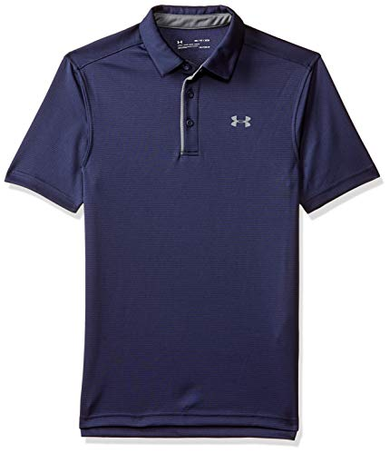 Under Armour Tech Polo Camiseta Deporte, Hombre, Color...