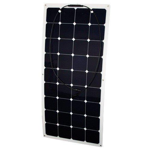Estos paneles solares ultra ligeros y ultra livianos son perfectamente adecuados tanto para uso móvil como vacaciones en camping y actividades al aire libre, así como para uso fijo en barcos, autocaravanas y caravanas. Las celdas de contacto trasero ...