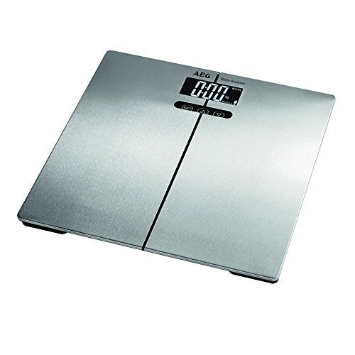 AEG 520689 Multifunctional Personal Scales PW 5661 by AEG