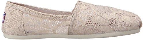 Flotteurs De Skechers Chill Luxe Chaussure Natural Lace