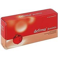 Delima feminin Vaginalovula 10 stk preisvergleich bei billige-tabletten.eu