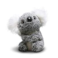 Fliyeong Premium Quality Plush Cushion Koala Cute Kids Teddybaer Plush Toy Koala 13 cm