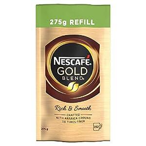 NESCAFÉ GOLD BLEND Instant Coffee Refill, 275 g