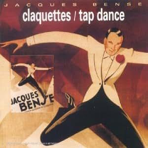 Claquettes/Tap Dance [Import anglais]