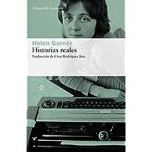 Historias reales (Libros del Asteroide nº 205)
