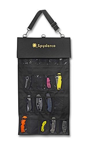 Spyderpac Small (Spyderco Messer Besteck)