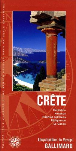 Crête (ancienne édition) par M Alibertis, Gérard-G Aymonin, Bretagnon, Eric Fouache