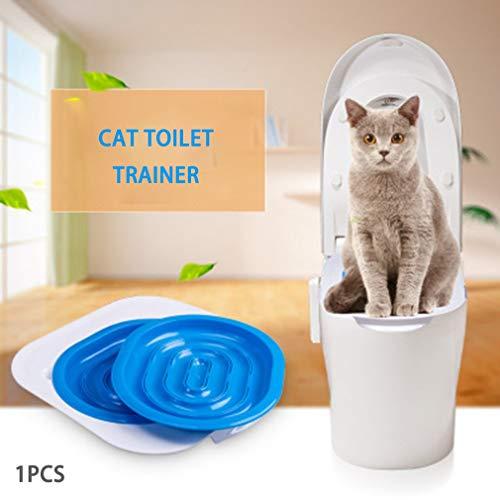 Joycececececi, WC per Animali Domestici e Gatti, in plastica