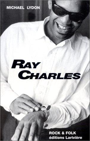 Ray Charles par Michael Lydon