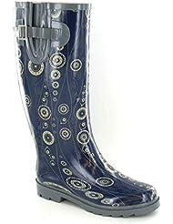 Spot on - Botas de agua Mujer