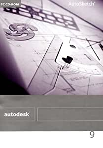 AutoSketch - (V. 9 ) - Full Package Product