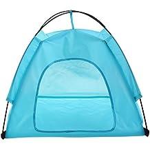 LUOEM Cane Riparo Tenda Cat House Tenda