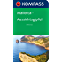 Kompass Wanderführer Mallorca Aussichtsgipfel (KOMPASS Wanderführer E-Book)