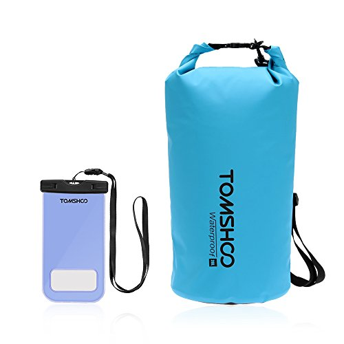 TOMSHOO Wasserfester Tasche 10/2...