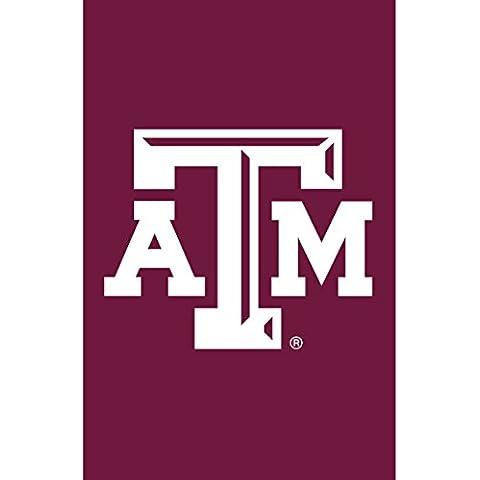 NCAA Texas A&M Aggies 17.5'' x 12.5''