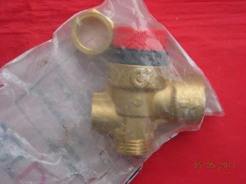 Potterton Suprima Sicherheits-überdruckventil 430044 -