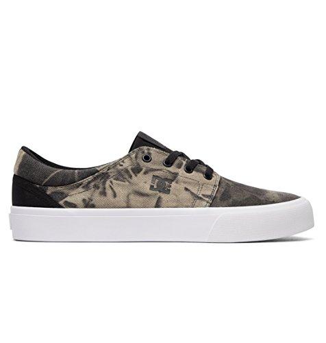 DC Shoes™ Trase TX SE - Shoes - Schuhe - Männer - EU 43 - Grau