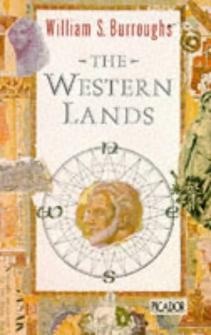 Western Lands (Picador Books)