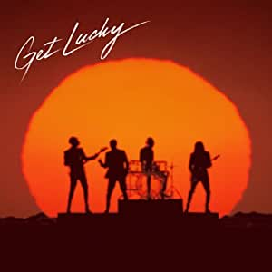 Get Lucky [Import anglais]