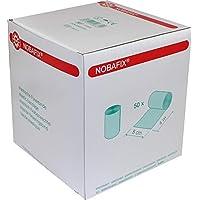 600 Stück ( 12 x 50 ) Nobafix Mullbinden elastische Fixierbinden von Nobamed(8 cm x 4 m) preisvergleich bei billige-tabletten.eu