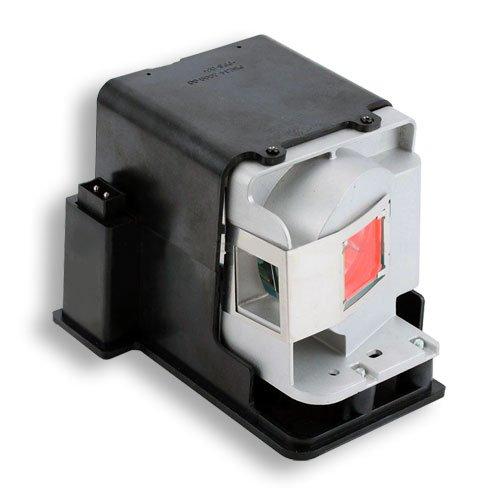 Supermait SP-LAMP-058 Ersatz-Projektorlampe mit Gehäuse für InFocus IN3114 / IN3116 / IN3194 / IN3196 (MEHRWEG) - Sp-lamp