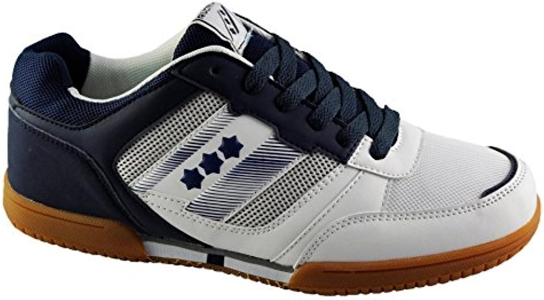 Chaussures Bleu/blanc Silvan Unisexe Bleu/blanc Chaussures Taille 39 c2934f
