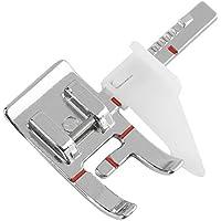 Andux Guía ajustable Máquina de coser Prensatelas DGYJ-01 Paquetes ...