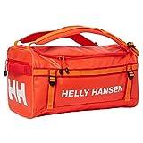 Helly Hansen Herren HH Classic Duffel Tasche Cherry Tomato XS