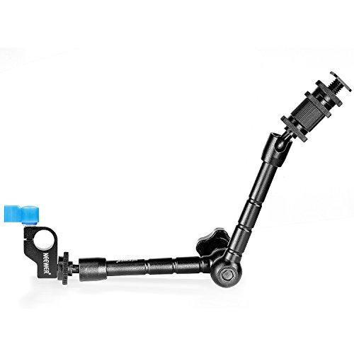 Neewer–30cm/11.8Inch aleación Aluminio–Soporte