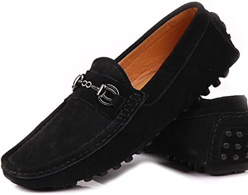 Fulinken - botas sin cordones hombre