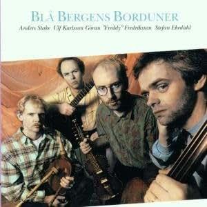 Bla Bergens Borduner