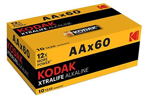 kaline Batterie (60Stück) ()