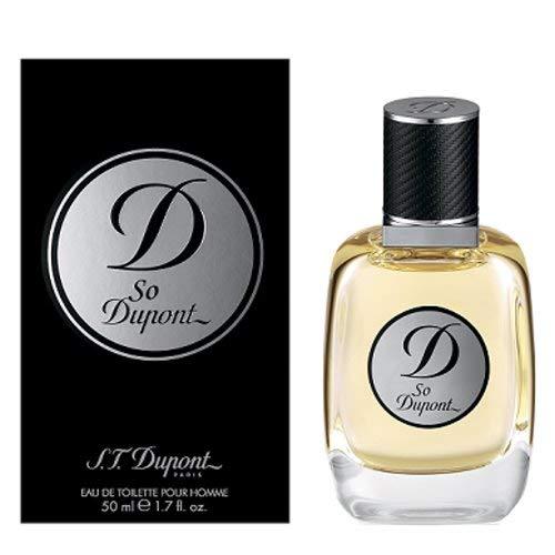 Dupont So Dupont Eau de Cologne 50 ml