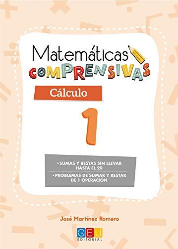 Matemáticas Comprensivas - Cálculo 1