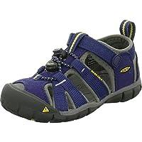 KEEN  SEACAMP II CNX - K, lage wandelschoenen kinderen 34 EU