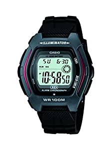 Casio Youth Off-White Dial Men's Watch - HDD-600-1AVDF (D056)